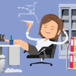 İş hayatında talepkar olmak?